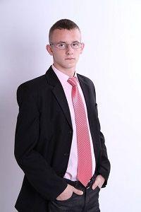 Vlad Ciolte - Partnerships Responsible