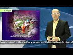 Las noticias más importantes de la jornada están en Bolivia News… El Gobierno prevé ajustes en el Presupuesto General del Estado (PGE) 2015, debido a la caída del precio del petróleo.