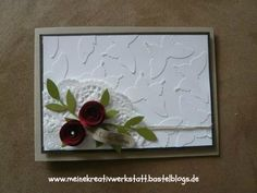 Stampin up Schmetterlinge