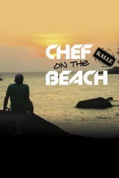 Kalle - Chef on the Beach TV sarja 2015
