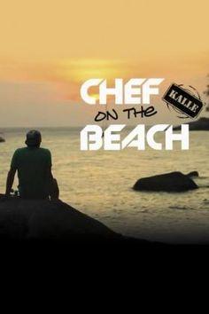 Kalle - Chef on the Beach TV sarja 2015