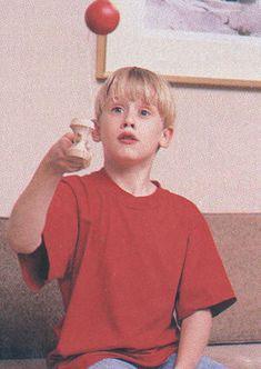 Blonde Kids, Cute Blonde Boys, Actor Picture, Actor Photo, Culkin Family, Macaulay Culkin Home Alone, Kieran Culkin, Matthew Lawrence, Home Alone Movie