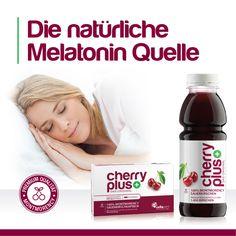 #cherryplus #montmorency #sauerkirsche #konzentrat #vegan #natürlich #melatonin #besserschlafen