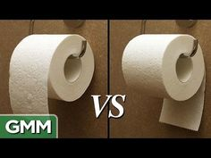 Funny ipad Commercial - Toilet Paper / Emma - YouTube