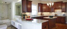 Flo Form, Flo Form Seattle, Kitchen Remodel, Bathroom Remodel, Countertop, Backspash  https://seattlekitchenremodelingspecialists.wordpress.com/