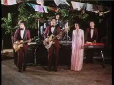 Los Terricolas Originales 1977 - Deja de llorar Chiquilla completo.