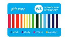 Enter to win: $50 Warehouse Stationery Gift Card | http://www.dango.co.nz/s.php?u=w1BPzK203629