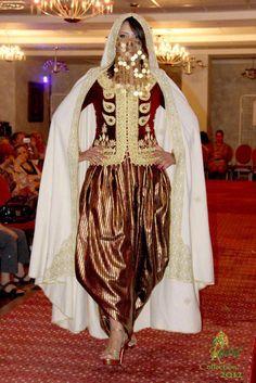 Discover the Maghreb - Karim Kadid