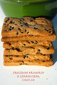 Cake Recipes, Vegan Recipes, Finger Foods, Good Food, Food And Drink, Appetizers, Snacks, Cooking, Breakfast