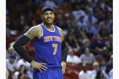 Knicks-Raptors Preview (Jan 27, 2016) #KristapsPorzingis #Knicks...: Knicks-Raptors Preview (Jan 27, 2016) #KristapsPorzingis #Knicks…