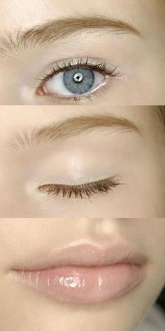 19 Soft and Natural Makeup Look Ideas and Tutorials- great if you wanna minimize your makeup and still look fabulous!