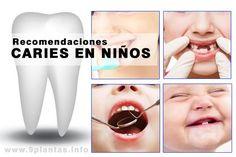 La prevención de la caries y otros problemas bucales puede empezar a partir de los 6 meses, es un mito lo que dicen que los dientes de lecho no se deben cuidar.