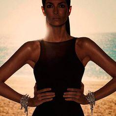 Take it easy, it's summer time!! #UNOde50 #inspiration #bracelets #jewelry