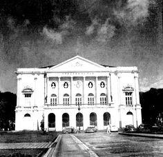 Palácio Lauro Sodré, Belém, Pará, Brasil