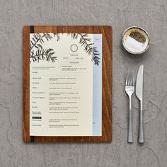 The Croft House Menu by Brandworks - continuation of illustration Carta Restaurant, Restaurant Identity, Restaurant Menu Design, Restaurant Ideas, Menue Design, Food Menu Design, Bar Menu, Dinner Menu, Creative Advertising