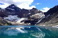 Lake O'hara, #Canada