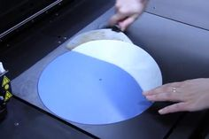 3D PRINTING ENABLES MUSICIANS TO CUSTOMIZE RECORDS FOR FANS