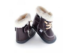 Jack & Lily JENSON | UNISEX - dětská zimní obuv