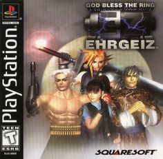 PlayStation Games - Ehrgeiz: God Bless the Ring Sony, Playstation Games, Ps4, Xbox, Final Fantasy Vii, Mini Games, Deadpool Videos, Video Game Console, Peace Of Mind
