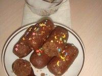 Пирожное «Картошка» - пошаговый рецепт с фото: Десерт отлично иллюстрирует тезис «все гениальное просто». - Леди Mail.Ru