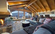 Luxury Ski Chalet, Chalet Sorojasa, Verbier, Switzerland, Switzerland (photo#5417)
