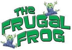 The Frugal Frog