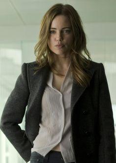 Sam Hunter (Melissa George) - Hunted