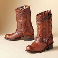FRYE Americana Engineer Boot