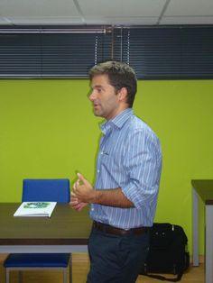 Workshop Marketing Pessoal
