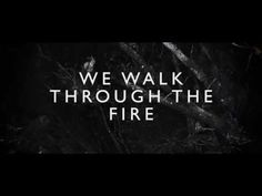 ZAYDE WOLF feat RUELLE - Walk Through the Fire - Lyric Video NEW! - YouTube