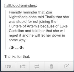 also after they got to camp half blood,luke got a quest to steal the golden apples...from the garden of zoes sisters......