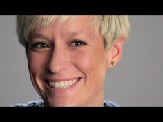 VIDEO: Megan Rapinoe's Story, from 'One Nation. One Team. 23 Stories.' (U.S. Soccer)