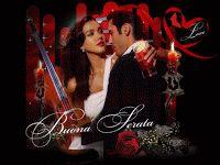 BUONA SERATA ROMANTICA - IMMAGINI BELLISSIME LOVE - ROMANTIC - CheLaVitaContinua