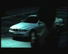 Spot BMW Serie 5 Nessuno è Perfetto