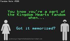 Axel...Kingdom Hearts II. And, NO, I am not having a fan-girl attack...... Okay, yes I am!