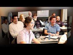 Smart Social Media - Video del evento en 19 y 20 de mayo 2012.