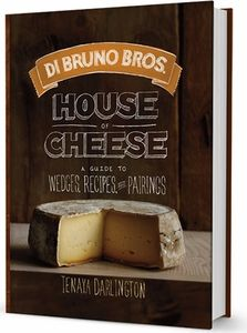 Di Bruno Bros House of Cheese - the ultimate guide to tasting and pairing from a local Philly favorite.