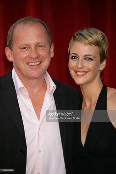 Peter Firth and Miranda Raison at the opening night of the Monte Carlo Television Festival in Monaco. Get premium, high resolution news photos at Getty Images Miranda Raison, Peter Firth, Nicola Walker, Opening Night, The Visitors, Monte Carlo, Tvs, Monaco, British