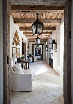 Dream space/Door frames