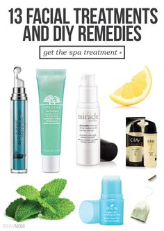 These facial treatments will make you look less tired!