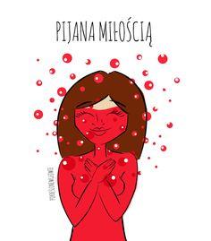 taka sytuacja <3 miłość, love, kobieta, rysunek, polishgirl