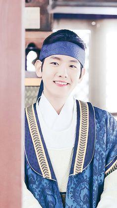 Baekhyun para Moon Lovers ❤