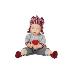 Käthe-Kruse Puppen - Produkte - Mini Minouche Enno