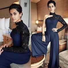 Taapsee Pannu, Indian actress, Indian Fashion, Mayyur Girotra, Indian Designer, Celen fashion, Bollywood fashion, Toast or Roast                                                                                                                                                                                 More