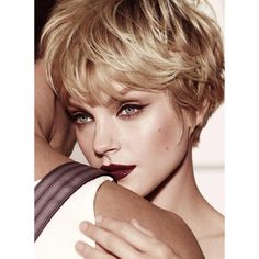Long pixie cut provides a woman with a modern and stylish way of wearing their short hair. Trendy and chic strands is what you can get with these styles.