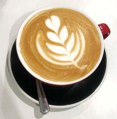 Today's favorite :) #coffee #cafe #espresso #photography #coffeeaddict #yummy #barista