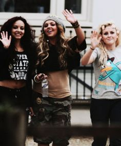little mixxxx