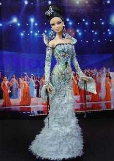 Miss Marshall Islands 2009/2010