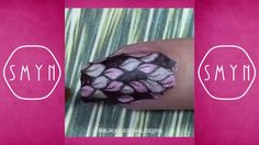 51 Nail Art Tutorial Compilation Videos Part 58 @blackqueennailsdesign S...