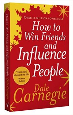 "Buy How to Win Friends and Influence People by Dale Carnegie at Mighty Ape NZ. Millions of people around the world have - and continue to - improve their lives based on the teachings of Dale Carnegie. In ""How to Win Friends . Dale Carnegie, Penguin Books, Best Motivational Books, Good Books, Books To Read, It Pdf, Books For Self Improvement, How To Influence People, People Change"